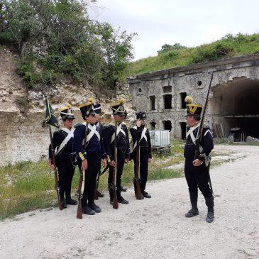 04 juillet 2020 – Sortie au fort