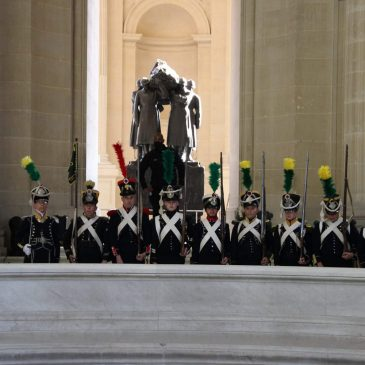 5 mai 2021 – Bicentenaire de la mort de Napoléon 1er